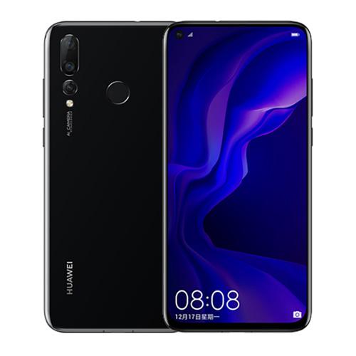 Huawei Nova 4, 128GB, Black