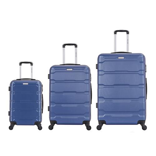 679c47a12 طقم حقائب سفر3 قطع مقاس 20