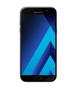 Samsung Galaxy A7 2017, 32GB, Black