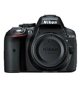 نيكون كاميرا ديجيتال دي 5300
