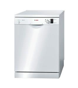 Bosch SMS50E92GC, Dishwasher, 12 Place Settings, White
