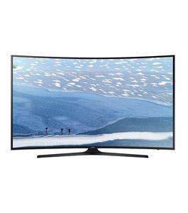 سامسونج تلفزيون55بوصة 4ك منحني ذكي الترا