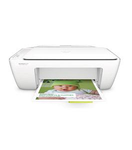 HP Deskjet 2130 AIO Printer Print/Copy/Scan, White