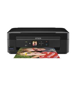 EPSON XP-332 MFP Print/Scan/Copy Black