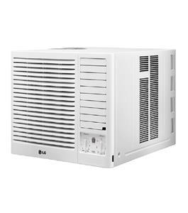 ال جي مكيف شباك 24050 وحدة, حار وبارد