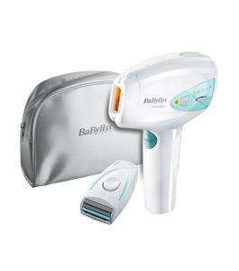 بابيليس جهاز أزالة الشعر بالنبض الضوئي