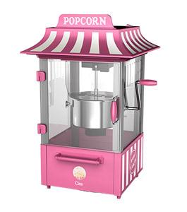 ClassPro Popcorn Maker, Pink