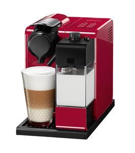 نسبريسو لاتيسما باللمس  آلة صنع القهوة