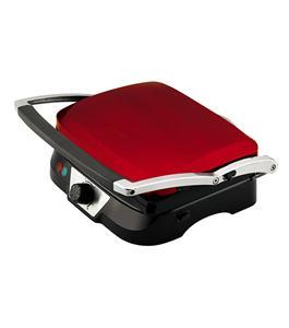كينوود شواية, قوة 1500 واط, أسود/أحمر