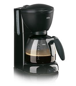 براون محضرة القهوة بيور اروما 1100 واط