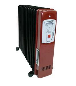 La Germania 15 Elements Oil Heater 2275-2500W