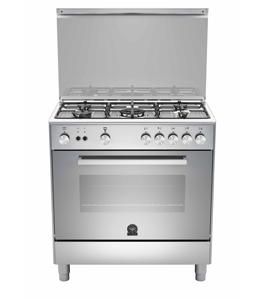 La Germania 80 x 50cm Gas Oven & Grill Cooker