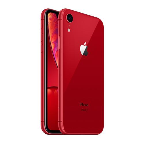 أبل أيفون إكس أر 128 جيجا أحمر إكسترا السعودية